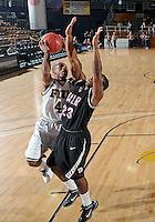 FIU Men's Basketball v. UALR (1/23/10)