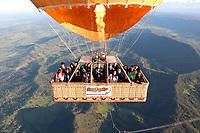 12 November 2017 - Hot Air Balloon Gold Coast & Brisbane