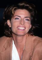 Joan Severance, 1992, Photo By Michael Ferguson/PHOTOlink