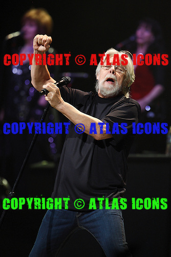 Bob Seger and The Silver Bullet Band, live, 2013 ,Ken Settle/atlasicons.com