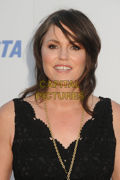 30 September 2015 - Hollywood, California - Jorja Fox. PETA 35th Anniversary Gala held at the Hollywood Palladium. <br /> CAP/ADM/BP<br /> &copy;BP/ADM/Capital Pictures