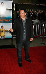 """WESTWOOD, CA. - October 05: Jon Favreau arrives at the Los Angeles premiere of """"Couples Retreat"""" at the Mann's Village Theatre on October 5, 2009 in Westwood, Los Angeles, California."""