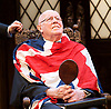 Forty Years On <br /> by Alan Bennett <br /> at Festival Theatre Chichester , Great Britain <br /> press photocall <br /> 25th April 2017 <br /> <br /> Richard Wilson as Headmaster<br /> <br /> Photograph by Elliott Franks <br /> Image licensed to Elliott Franks Photography Services