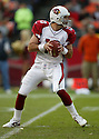 Kurt Warner, of the Arizona Cardinals, in action during thier game against the San Francisco 49ers on December 4, 2005..Rob Holt / SportPics..Cardinals win 17-10