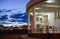 TANZANIA capital Dodoma, new public university  of Dodoma UDOM / TANSANIA Dodoma, Universitaet von Dodoma, die größte Universität in ganz Ostafrika mit ca. 40.000 Studenten