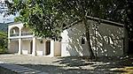 Residence Of Ip Ting Sz In Lin Ma Hang Tsuen.