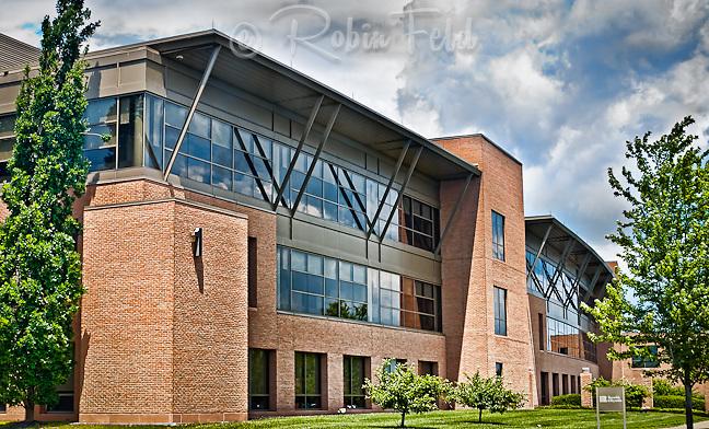 Reynolds Building #1, Dayton Ohio