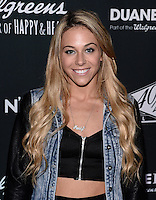 NEW YORK, NY - JUNE 12:  Mandy Jiroux pictured at the GO N'SYDE 40/40 Bottle  Launch Party at the 40/40 club in New York City ,June 12, 2014 © HP/Starlitepics.
