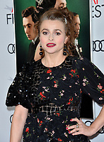 """LOS ANGELES, USA. November 17, 2019: Helena Bonham Carter at the gala screening for """"The Crown"""" as part of the AFI Fest 2019 at the TCL Chinese Theatre.<br /> Picture: Paul Smith/Featureflash"""