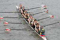 Crew: 256 St Georges Hospital Med.Sch.Boat Club A<br /> <br /> Women's Head of the River (WeHoRR) 2017<br /> <br /> To purchase this photo, or to see pricing information for Prints and Downloads, click the blue 'Add to Cart' button at the top-right of the page.