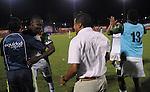 La Equidad empató 1-1 ante Envigado como visitante y se clasificó para semifinales del Apertura, donde enfrentará a Millonarios. Mosquera marcó el gol de la clasificación.