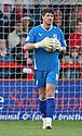 Chris Day of Stevenage. - Stevenage v Sheffield United - npower League 1 Play-off semi-final 1st leg - Lamex Stadium, Stevenage  - 11th May, 2012. © Kevin Coleman 2012