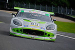 Mick Mercer/Gary Smith - Topcats Racing Ginetta G50