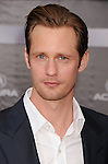HOLLYWOOD, CA - APRIL 11: Alexander Skarsgard attends the World premiere of 'Marvel's Avengers' at the El Capitan Theatre on April 11, 2012 in Hollywood, California.