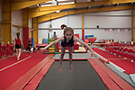 Valleys Gymnastics Club<br /> 26.05.17<br /> &copy;Steve Pope - Sportingwales