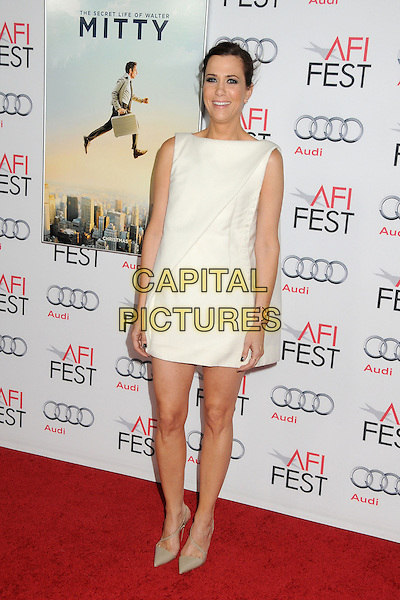 HOLLYWOOD, CA., - NOVEMBER 13: Kristen Wiig at the AFI Fest 2013 - &quot;The Secret Life of Walter Mitty&quot; Gala Screening held at the TCL Chinese Theatre on November 13th, 2013 in Hollywood, California, USA.<br /> CAP/ADM/BP<br /> &copy;Byron Purvis/AdMedia/Capital Pictures
