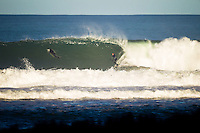 Two mates out surfing & sharing this spot. I wonder if they were getting lonely...