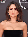 LOS ANGELES, CA - JULY 18: Eiza Gonzalez attends the 2018 ESPYS at Microsoft Theater at L.A. Live on July 18, 2018 in Los Angeles, California.