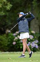 Jessica Green, Bay of Plenty, 2019 New Zealand Women's Interprovincials, Maraenui Golf Club, Napier, Hawke's Bay, New Zealand, Tuesday 03rd December, 2019. Photo: Sarah Lord/www.bwmedia.co.nz