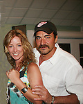 Susan Haskell and Thorsten Kaye at the 12th Annual SWFL SoapFest - A Night of the Stars to benefit Eden-Florida Kids with Autism & Art League of Marco Island on May 15, 2010 at Bistro Soleil at the historic Olde Marco Inn, Marco Island, FLA. (Photo by Sue Coflin/Max Photos)