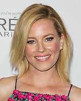 BEVERLY HILLS, CA, USA - OCTOBER 20: Elizabeth Banks arrives at ELLE's 21st Annual Women In Hollywood held at the Four Seasons Hotel on October 20, 2014 in Beverly Hills, California, United States. (Photo by Celebrity Monitor)