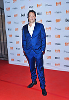 12 September 2017 - Toronto, Ontario Canada - Vince Vaughn.  2017 Toronto International Film Festival - &quot;Brawl In Cell Block 99&quot; Premiere held at Ryerson Theatre. <br /> CAP/ADM/BPC<br /> &copy;BPC/ADM/Capital Pictures