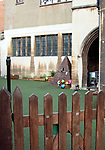 08.01.2018; London: PRINCESS CHARLOTTE TO START NUSERY SCHOOL<br />