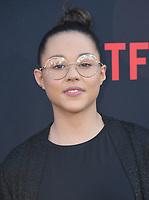 "28 June 2019 - Santa Monica, California - Breanna Yde. ""Stranger Things 3"" LA Premiere held at Santa Monica High School. <br /> CAP/ADM/BT<br /> ©BT/ADM/Capital Pictures"
