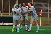 Sky Blue FC vs North Carolina Courage, September 24, 2017