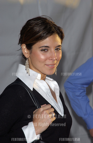Oct 30, 2004; Santa Monia, CA, USA; Actress JAMIE LYNN DiSCALA at the Dream Halloween Fundraiser for Children Affected by AIDS Foundation.