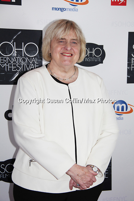 -  Seeing is Believing: Women Direct at its East Coast Premiere at Soho International Film Festival on June 19, 2017 in New York City, New York.(Photos by Sue Coflin/Max Photos) Candy Straight