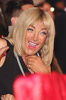 Kellie Maloney at The Celebrity Big Brother final<br /> Borehamwood. 12/09/2014 Picture by: James Smith / Featureflash