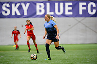 Sky Blue FC vs St. John's, March 18, 2018