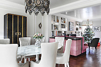 Chic Family Townhouse -  London