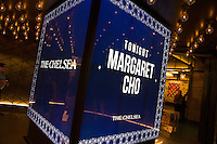 LAS VEGAS, NV - October 8, 2016: ***HOUSE COVERAGE*** Margaret Cho at The Chelsea at The Cosmopolitan of Las Vegas in Las vegas, NV on October 8, 2016. Credit: Erik Kabik Photography/ MediaPunch