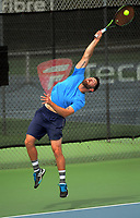 2017 Wellington Open tennis championship at Renouf Tennis Centre in Wellington, New Zealand on Tuesday, 19 December 2017. Photo: Dave Lintott / lintottphoto.co.nz