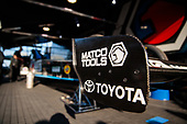 Antron Brown, Matco Tools, top fuel, Toyota