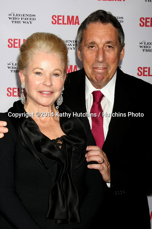 "SANTA BARBARA - DEC 6:  Ivan Reitman at the ""Selma"" & Legends Who Paved the Way Gala at the Bacara Resort & Spa on December 6, 2014 in Goleta, CA"