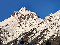 Lechtaler Alpen, Gurgltal bei Tarrenz Bezirk Imst, Tirol, Österreich, Europa<br /> Lechtal Alps, Gurgltal near Tarrenz, district Imst, Tyrol, Austria, Europe
