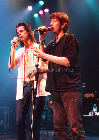 Town & Country Club, Kentish Town, London 01 September 1992 Credit: Ian Dickson/MediaPunch
