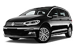 Volkswagen Touran Highline MPV 2016
