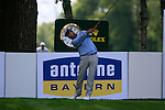 Shiv Kapur (IND) tees off on the 6th tee during Day 2 of the BMW International Open at Golf Club Munchen Eichenried, Germany, 24th June 2011 (Photo Eoin Clarke/www.golffile.ie)