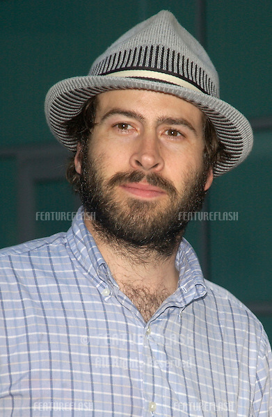 Actor JASON LEE at the Los Angeles premiere of Northfork..July 10, 2003.