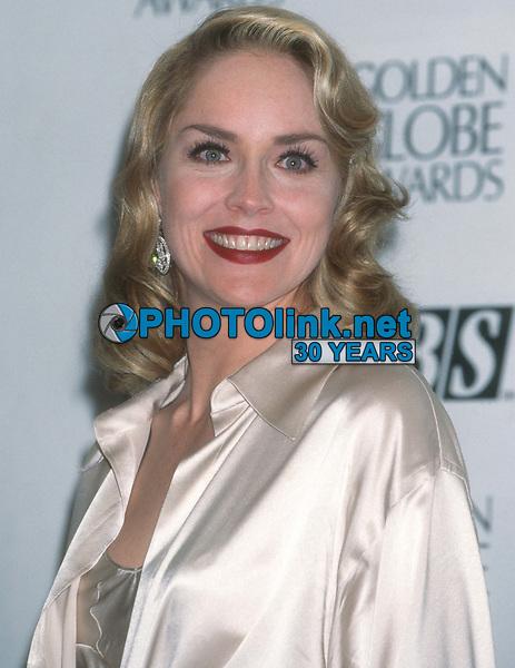 Sharon Stone 1995<br /> Michael Ferguson/PHOTOlink.net
