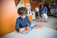 kindergarten Lyngby