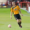 Alloa Athletic FC - Darryl Meggatt