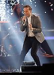 Singer Olly Murs during the gala of '40 Principales Awards 2013'.December 12,2013. (ALTERPHOTOS/Acero)