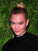 NEW YORK, NY - November 5: Karlie Kloss attends FDA / Vogue Fashion Fund 15th Anniversary event at Brooklyn Navy Yard on November 5, 2018 in Brooklyn, New York <br /> CAP/MPI/PAL<br /> &copy;PAL/MPI/Capital Pictures