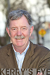 Donal Spring at the North Kerry, West Limerick Election 2011 count at the Brandon Hotel Tralee on Saturday.