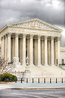 Supreme Court of the United States.Washington DC Photography US Supreme Court   Washington DC<br />